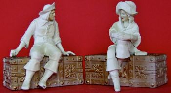 Photo of Hirsch Pirate Bookends