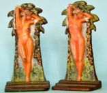 Photo of Eve Bookends