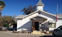 Colorado River Historical Society Museum, Bullhead  City, AZ