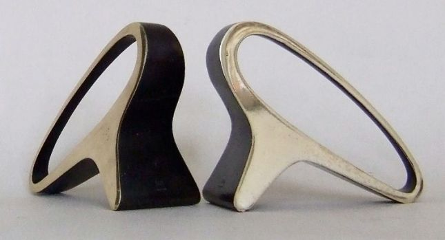 Photo of Aubock bookends