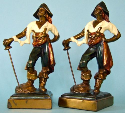 Photo of Pirate Bookends