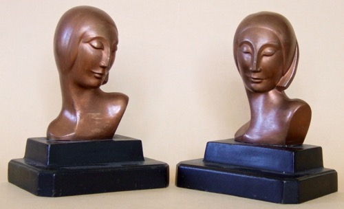Photo of FrankArt Bookends